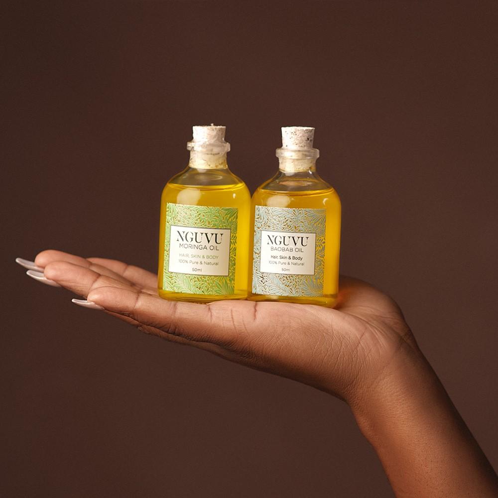 50ml Pure Baobab Oil