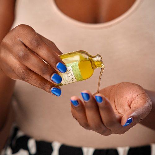 50ml Pure Moringa Oil