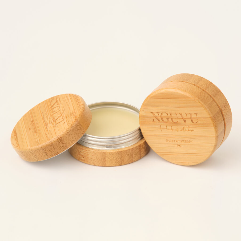 Fruit cocktail Shea lip therapy